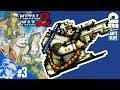 #3【RPG】兄者の「メタルマックス2」【2BRO.】