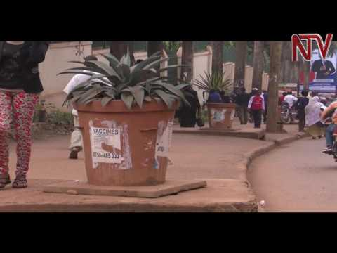 Kcca To Conduct Ive Sensitisation On Proper Waste Disposal