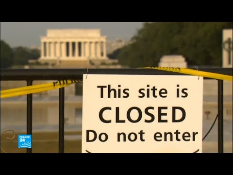 مؤسسات الحكومة الأمريكية مغلقة..والسبب؟  - نشر قبل 2 ساعة