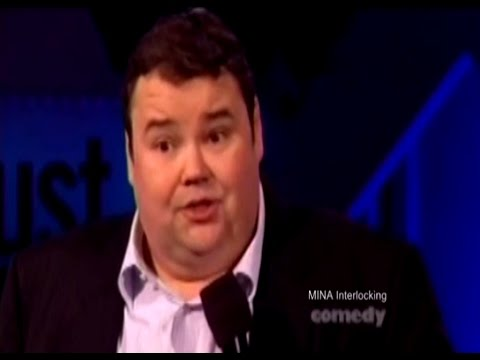 John Pinette - Montreal Just for Laughs - Stand up Comedy