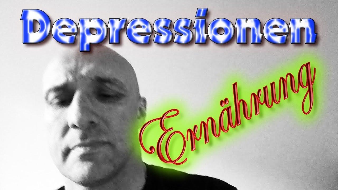 Depressionen Und Ernährung