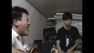 Tieng goi guitar  - banh