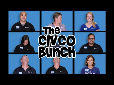 The CIVCO Bunch - Corridor Business Journal's Coolest Places to Work