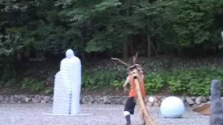 Yu-zi Izawa(井澤佑治)/dance Eritoki Kobatake (小畠刻時) /music ...