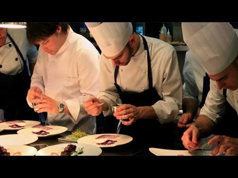 ABaC Barcelona Hotel - 2 Michelin Star Restaurant