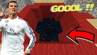 Portala Atlayan Gol Atar !!  Efsane Oyun  Ft.bugraak