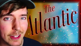Mr Beast Attacked by the Mainstream Media
