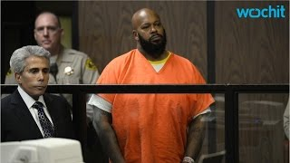 Suge Knight Fires His Lawyers, Speaks for Himself in Court Appearance