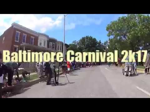 Baltimore Carnival 2k17