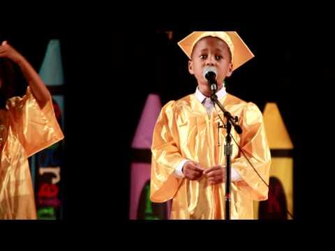 R-KELLY SON SINGS IM THE GREATEST