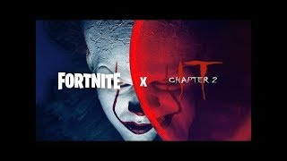 *NEW*Fortnite X IT Chapter 2 SKINS| LIVE ITEM SHOP RESET / COUNTDOWN| Gifting Subribers LIVE|