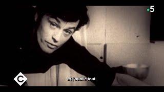 L'incroyable destin d'Alain Delon - C à Vous - 03/05/2019
