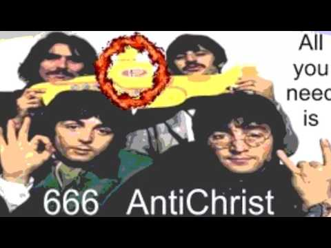 The Beatles and the Illuminati-Music Industry!