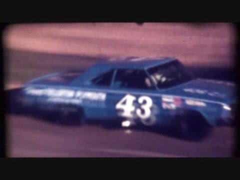 Nascar-1968-Riverside International Speedway Time Trials