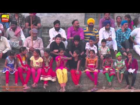 BAL SEHCHANDER (Amritsar) ! KABADDI SHOW MATCHES - 2015 ! Full HD ! Part 2nd.