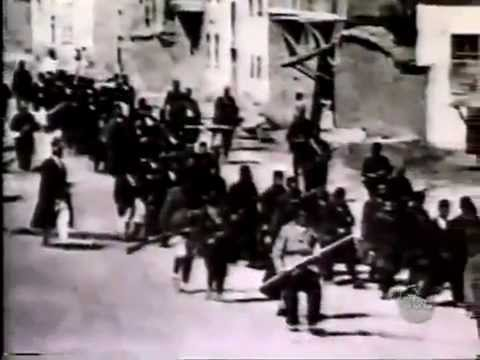 Armenian Genocide ABC World news tonight with Peter Jennings