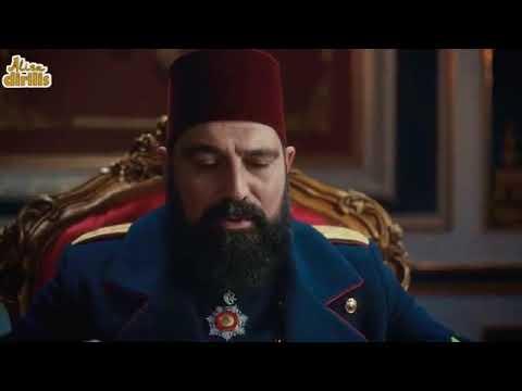 Право на престол Абдулхамид_ 70 серия. Слова Абдулхамида о честности