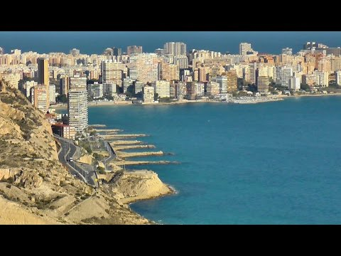 Places to see in ( Alicante - Spain )