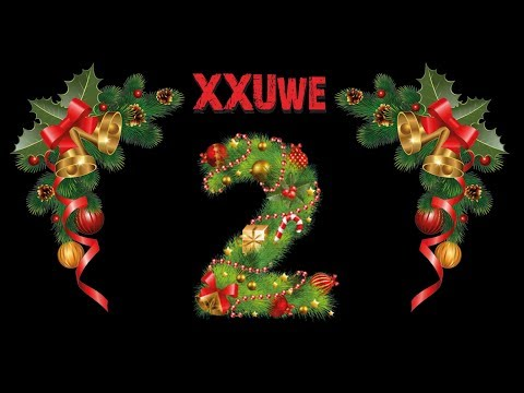 XXUwe - Adventskalender 02/2017