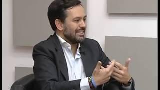 Entrevista a Lope Afonso - Candidato del PP a la alcaldía del Puerto de la Cruz