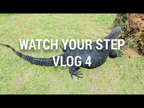 BACKPACKING SRI LANKA | WATCH YOUR STEP
