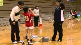 女子シングルス6年生以下 福井美空(埼玉県) vs 染谷菜々美(茨城県) thumbnail