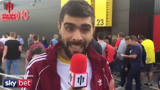 LUKAKU & SMALLING!!! Watford vs Manchester United TEAM NEWS REACTION!