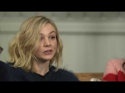 Carey Mulligan: If Dee Rees was a white man she'd be directing the next Star Wars