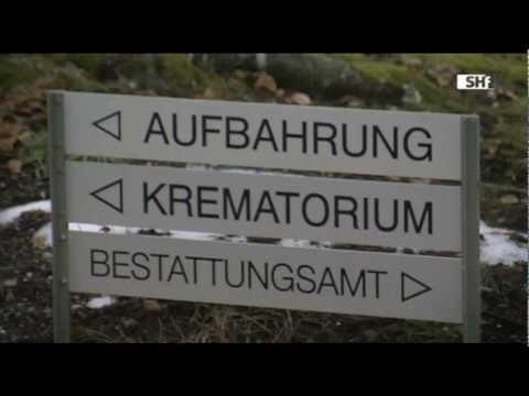 Sterben in Schaffhausen - Teil 2 - Krematorium