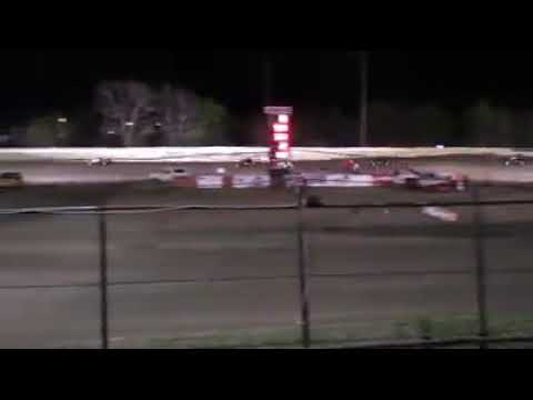 Non wing sprints creek county speedway