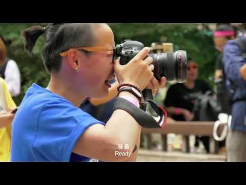 Prides Around The World - Shanghai