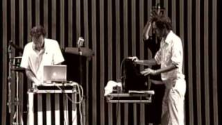 Soulwax Nite Versions Live At Lowlands 2005 (Complete)