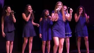 Ain't Got Far to Go by Vanderbilt Variations (Jess Glynne cover)