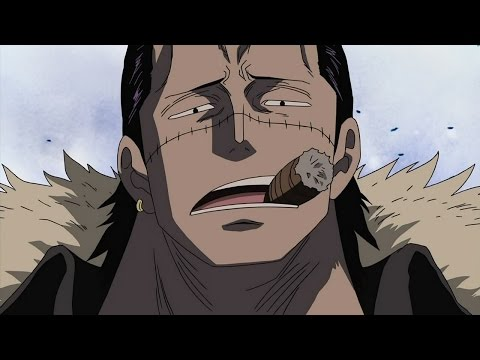 One Piece AMV - Crocodile Tribute [Dragula]