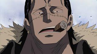 One Piece AMV - Crocodile Tribute [Dragula] thumbnail
