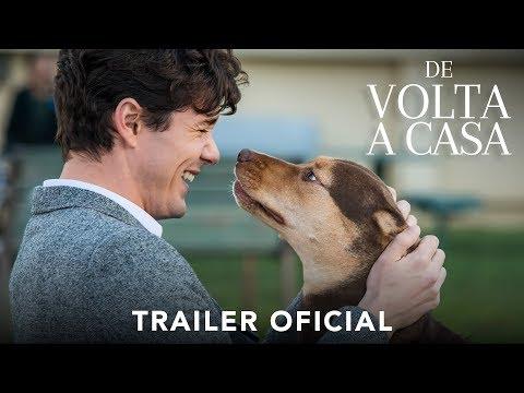 A Dog's Way Home [2019]