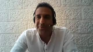 Stéphane Ridnik Coach Hypnothérapeute Praticien PNL.