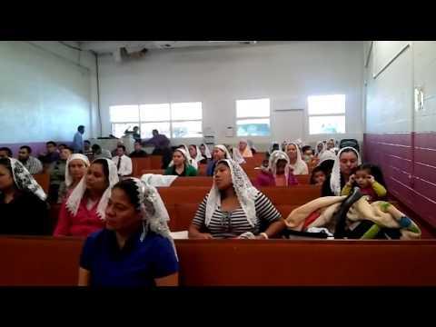 IGLESIA APOSTOLES Y PROFETAS LA PEÑA DE HOREB EXODO 17:6 DE MANASSAS VA