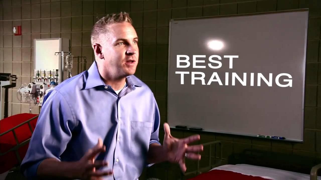Phlebotomy Training Specialists Youtube