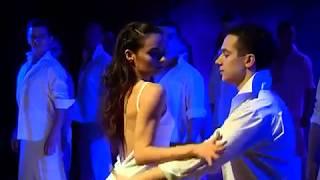 «Танцуй со мной!». Так называется новый хореографический спектакль