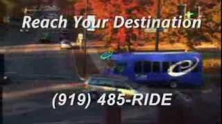C-Tran: Reach Your Destination!