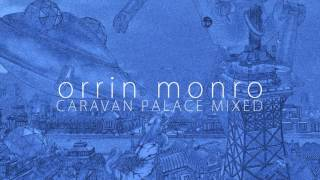 Just over an hour of Caravan Palace, mixed. https://www.facebook.co...