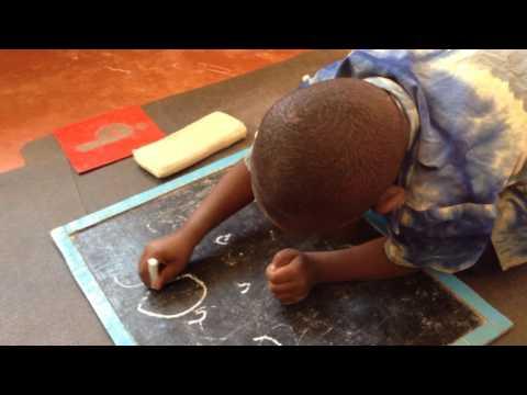Montessori Observation