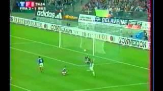 1999 (June 5) France 2-Russia 3 (EC Qualifier).avi