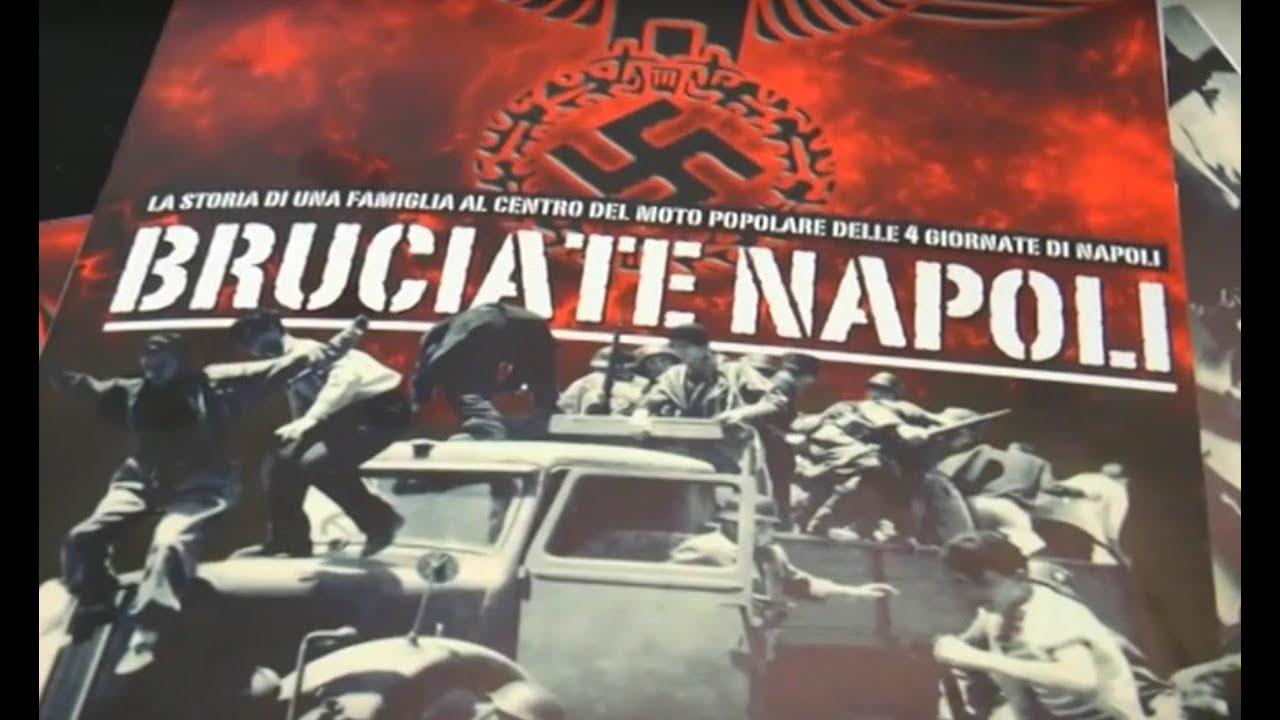 Le Quattro Giornate di Napoli - YouTube