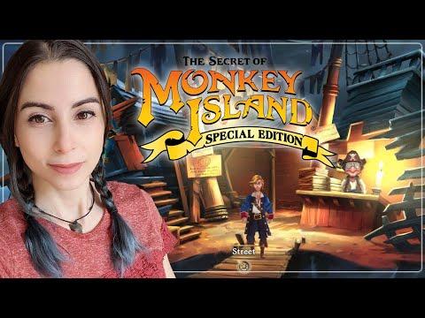 L'embargo Di Largo - Monkey Island 2 #01