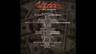 Lil Wayne - Im a Beast [Unreleased Leaked Carter 3]
