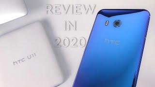 HTC U11 Review in 2020: Still Worth It?