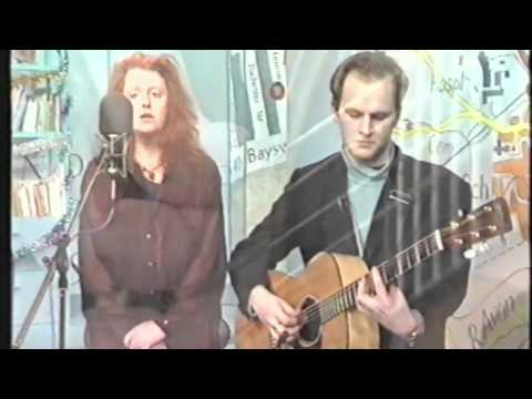 'A Leaf From A Tree' - Mary Coughlan & Mark Nevin