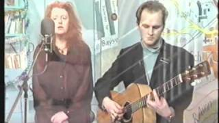 Watch Mary Coughlan A Leaf From A Tree video